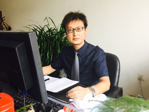 渤海大学教授
